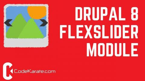 Drupal 8 FlexSlider Module... - News from Planet Drupal</span>  </div>     <div class=