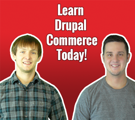 Drupal Commerce How To Videos